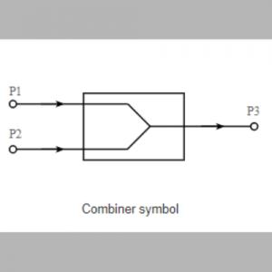 RF Power Combiner