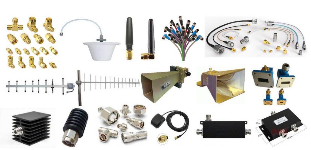 Telecom Equipments