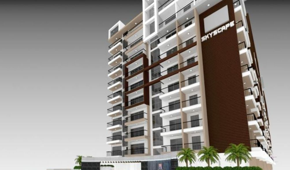 Skyscape Developers Pvt. Ltd