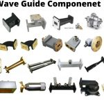 Wave Guide Component