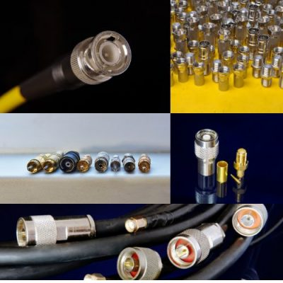 Cable& Connector