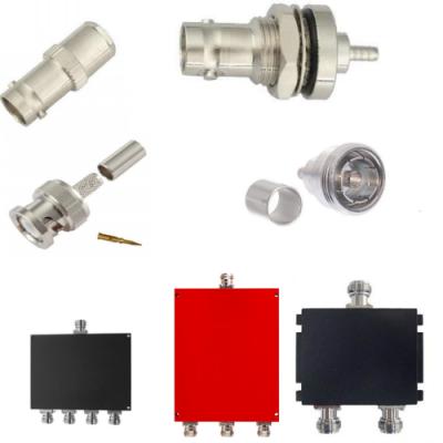 Adaptor&Power Splitter